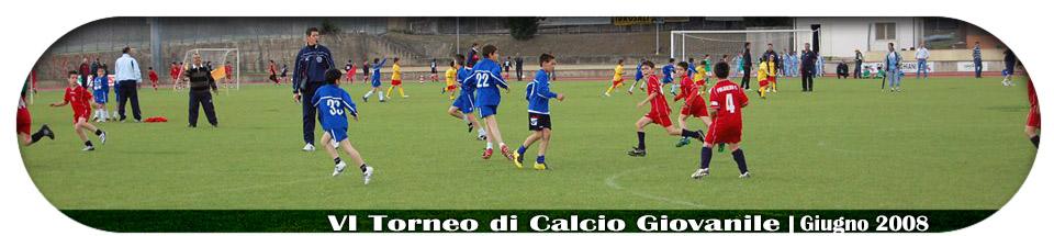 torneo giovanile 2008