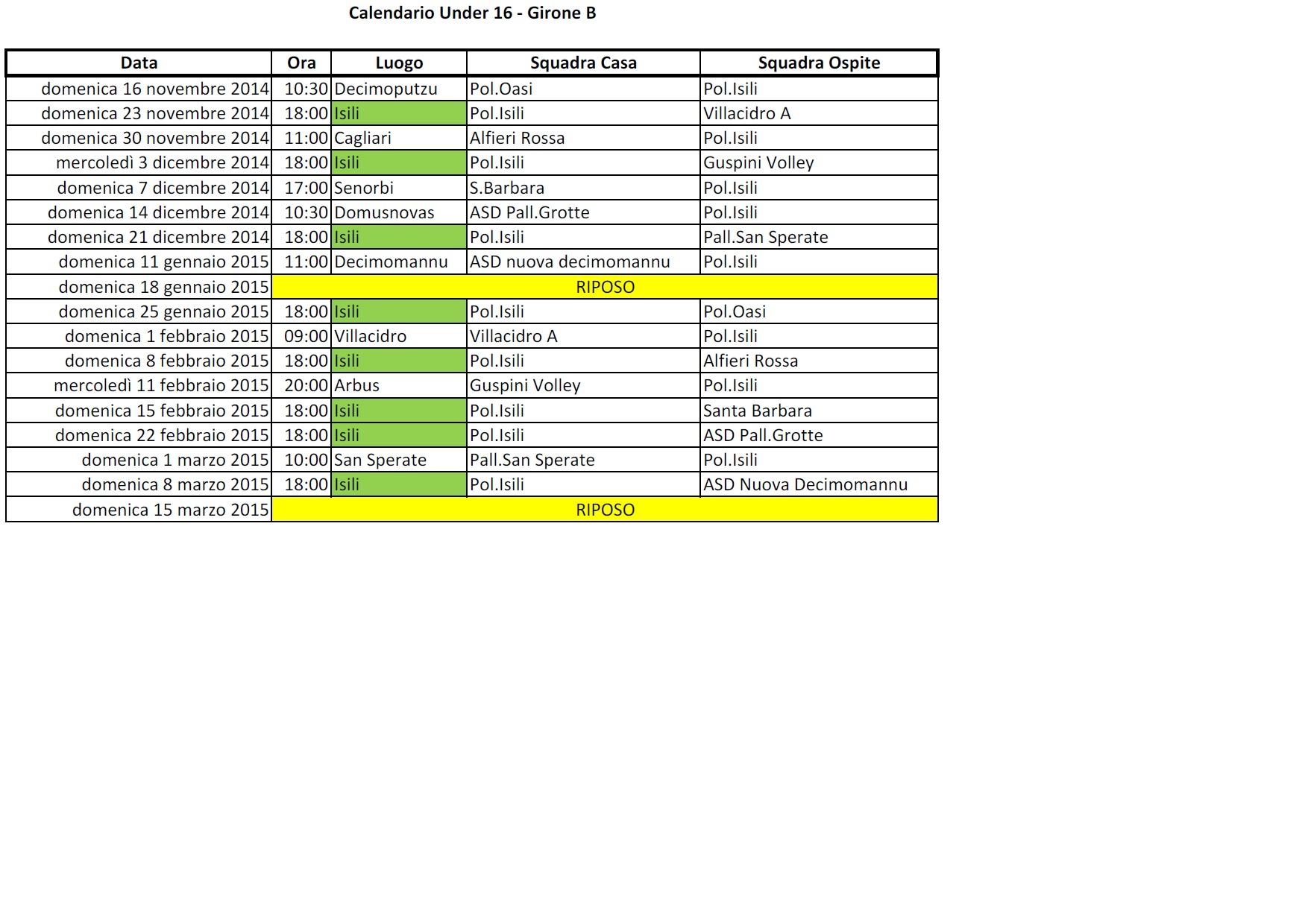 Calendario_U16_B