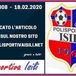 06-10-2008/18-02-2020 RAGGIUNTI I 1000 ARTICOLI PUBBLICATI SUL NOSTRO SITO