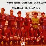 """24-05-1980 E FU SERIE """"D"""" – IL RICORDO NELLE PAROLE DEL PRESIDENTE CASU"""