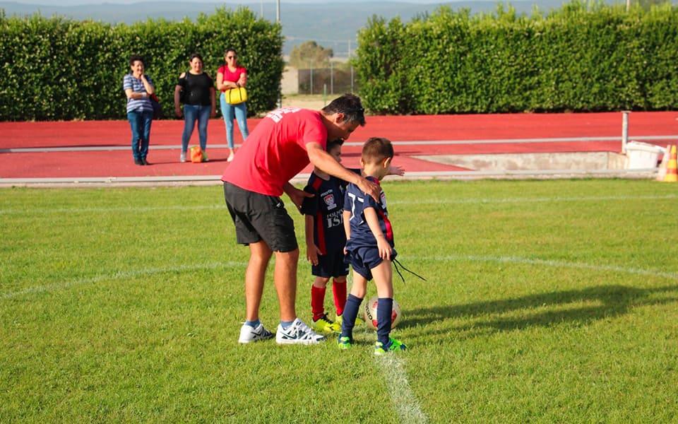 Scuola Calcio Polisportiva Isili